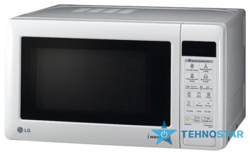 Фото - Микроволновая печь LG MH 6042 D