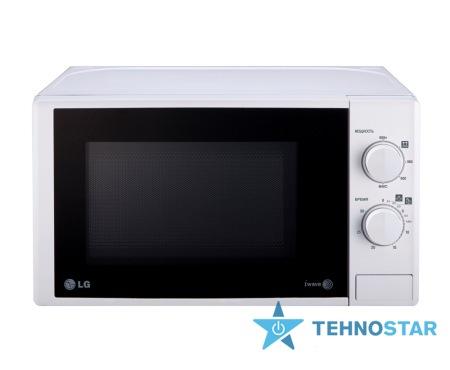 Фото - Микроволновая печь LG MS-2024 D
