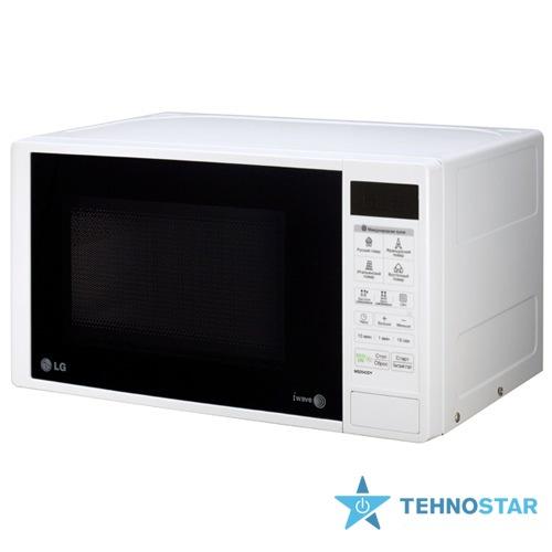 Фото - Микроволновая печь LG MS 2042 DY
