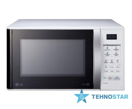 Фото - Микроволновая печь LG MS 2342 BW