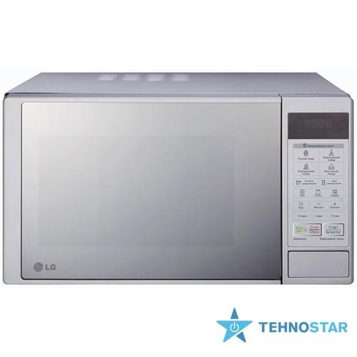Фото - Микроволновая печь LG MS 2343 DARS