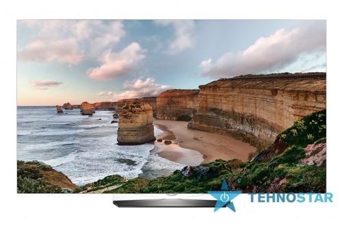 Фото - 3D телевизор LG OLED55B6V