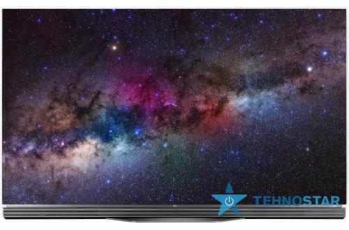 Фото - 3D телевизор LG OLED65E6V