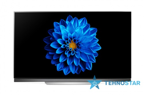Фото - LED телевизор LG OLED65E7V