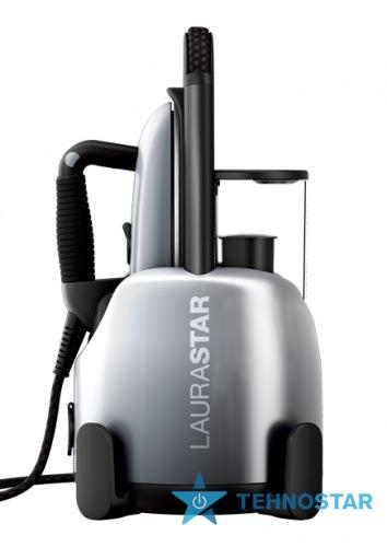 Фото - Гладильная система LauraStar Lift +  платинум