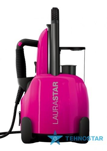 Фото - Гладильная система LauraStar Lift +  розовый