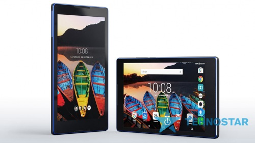 Фото - Планшетный ПК Lenovo TAB 3-850F 16GB (ZA170148UA) Black