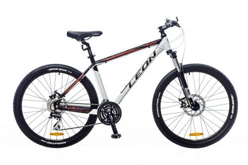 Фото - Велосипед Leon 26 XC-80 AM 14G DD рама-18