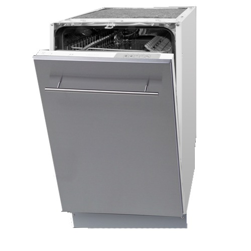 Фото - Посудомоечная машина Liberton LDW-4511B