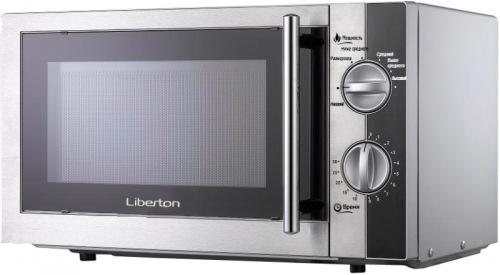 Фото - Микроволновая печь Liberton LMW-2009ESM