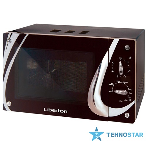 Фото - Микроволновая печь Liberton LMW-2208 MBG (2512G)