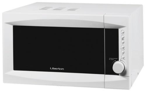 Фото - Микроволновая печь Liberton LT-2229GD