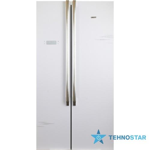 Фото - Холодильник Liberty HSBS-580 GW