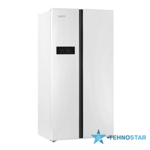 Фото - Холодильник Liberty SSBS-429 W