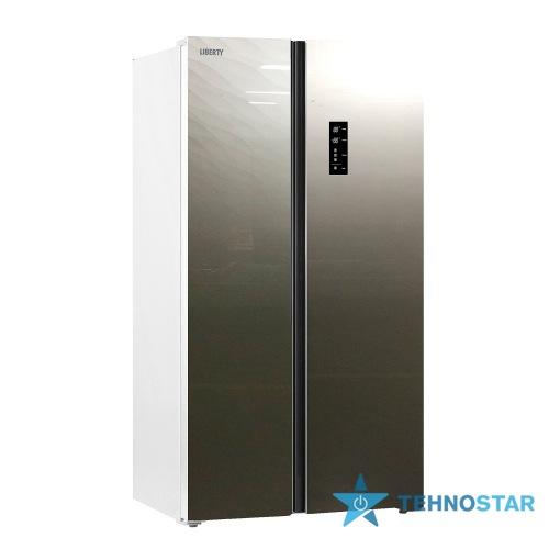 Фото - Холодильник Liberty SSBS-612 GS