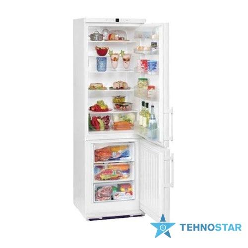Фото - Холодильник Liebherr C 4023