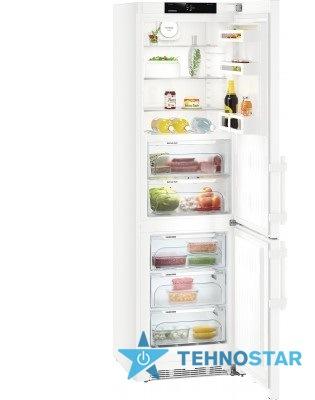 Фото - Холодильник Liebherr CB 4815