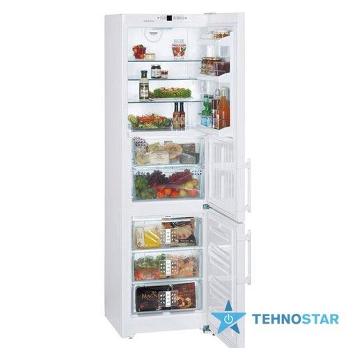 Фото - Холодильник Liebherr CBN 3913