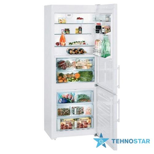 Фото - Холодильник Liebherr CBNP 5156