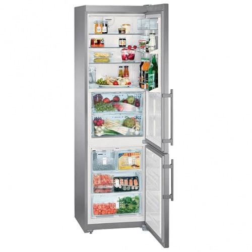 Фото - Холодильник Liebherr CBNPes 3976