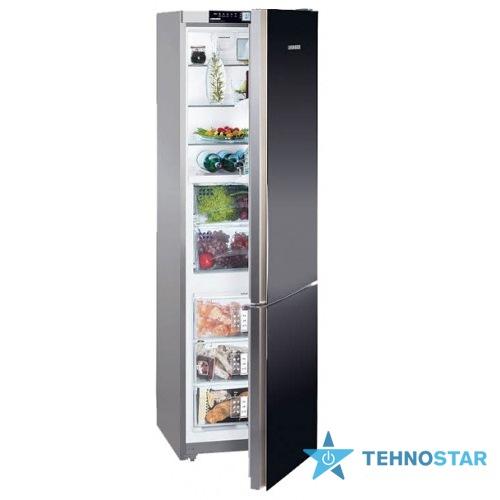 Фото - Холодильник Liebherr CBNPgb 3956