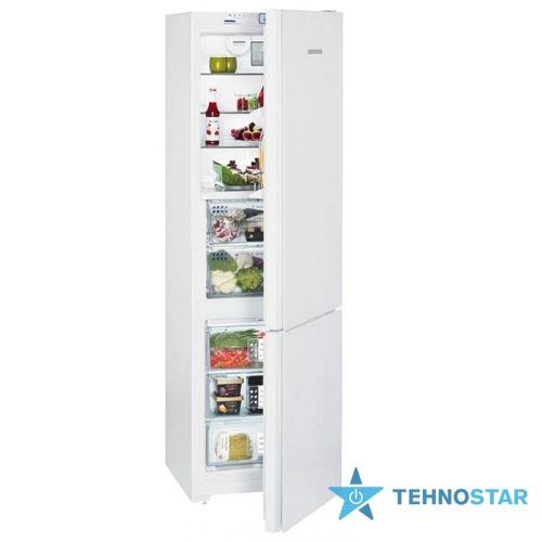 Фото - Холодильник Liebherr CBNPgw 3956