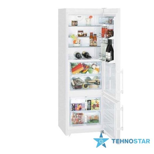 Фото - Холодильник Liebherr CBN 3656