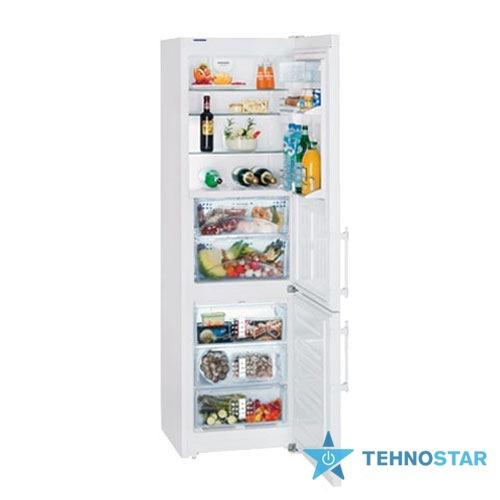 Фото - Холодильник Liebherr CBN 3956
