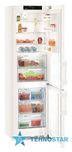 Фото - Холодильник Liebherr CBN 4815