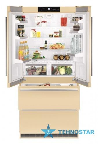 Фото - Холодильник Liebherr CBNbe 6256