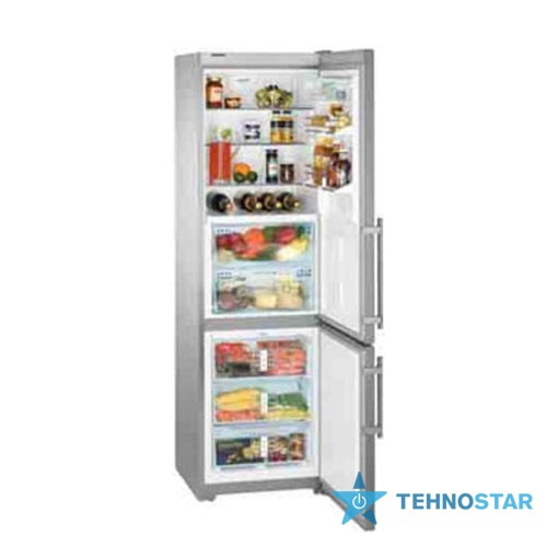 Фото - Холодильник Liebherr CBNes 3956