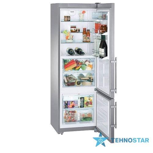Фото - Холодильник Liebherr CBNes 3656