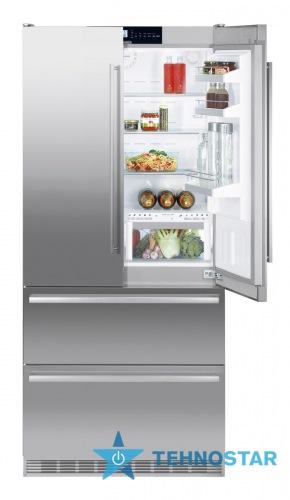 Фото - Холодильник Liebherr CBNes 6256