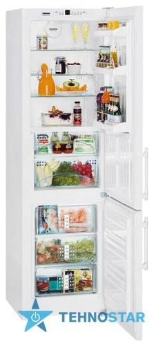 Фото - Холодильник Liebherr CBP 4013