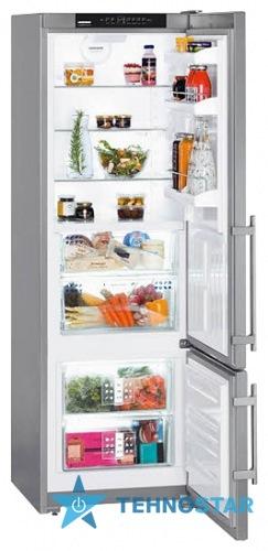 Фото - Холодильник Liebherr CBPesf 3613