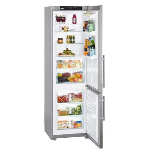 Фото - Холодильник Liebherr CBPesf 4013