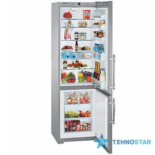 Фото - Холодильник Liebherr CES 4023