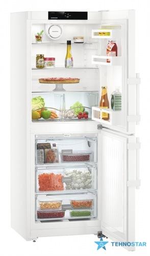 Фото - Холодильник Liebherr CN 3115