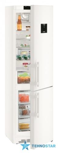 Фото - Холодильник Liebherr CNP 4858