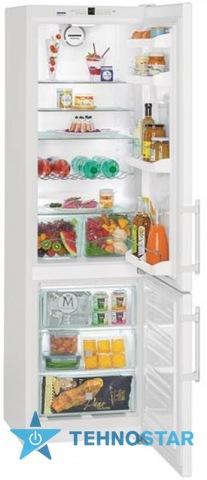 Фото - Холодильник Liebherr CNP 4003