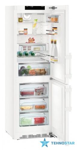 Фото - Холодильник Liebherr CNP 4358