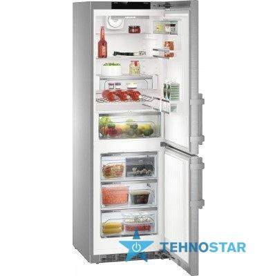 Фото - Холодильник Liebherr CNPes 4358
