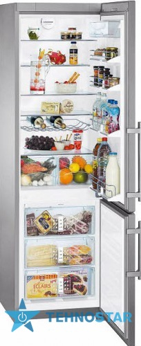 Фото - Холодильник Liebherr CNPes 4056