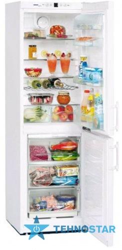 Фото - Холодильник Liebherr CN 3033