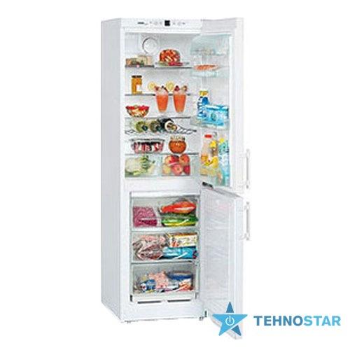 Фото - Холодильник Liebherr CN 3503