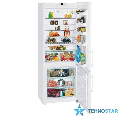 Фото - Холодильник Liebherr CN 5113
