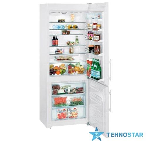 Фото - Холодильник Liebherr CN 5156