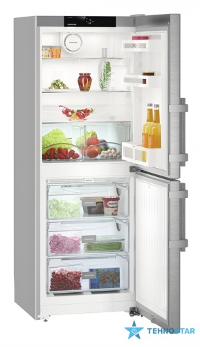 Фото - Холодильник Liebherr CNef 3115
