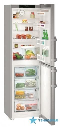 Фото - Холодильник Liebherr CNef 3915