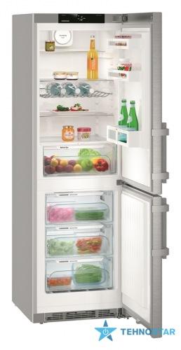 Фото - Холодильник Liebherr CNef 4315